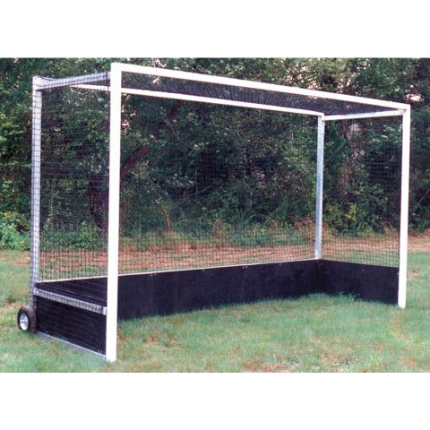 Goal Sporting Goods International Field Hockey Goals - Pair 7'X12'X4' - Ship Quote Required