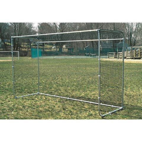 Practice Field Hockey Goals - 7'X12'X4' - Ship Quote Required