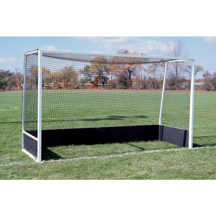 "Kwik Goal Goal Int'l Field Hockey Goals-Pair7'X12'X3'X4'4"" - Ship Quote Required"