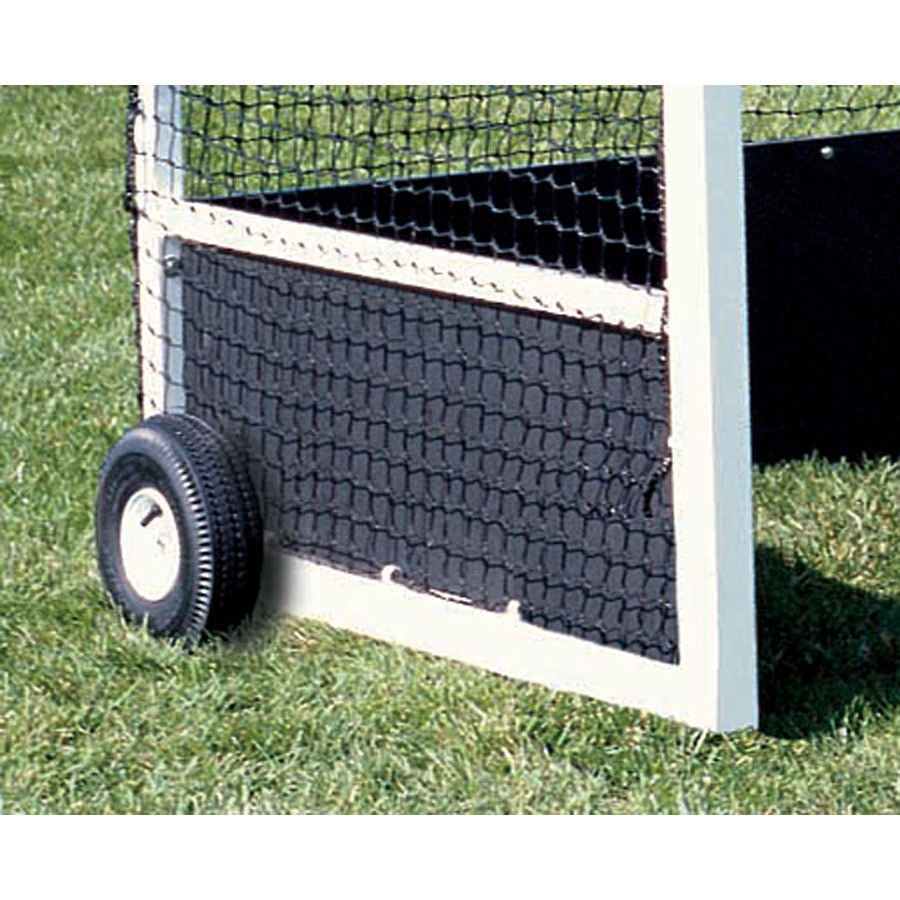 Kwik Goal Goal International Field Hockey Goal Wheel Kit