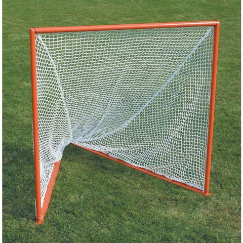 Kwik Goal Official Lacrosse Goals - Pair - 6'X6'X7' - Ship Quote Required