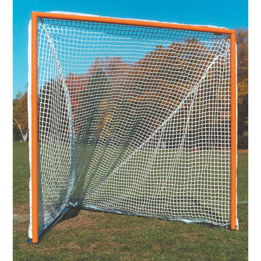 "Goal Sporting Goods Official ""Super"" Lacrosse Goals-Pair-6'X 6'X7' - Ship Quote Required"