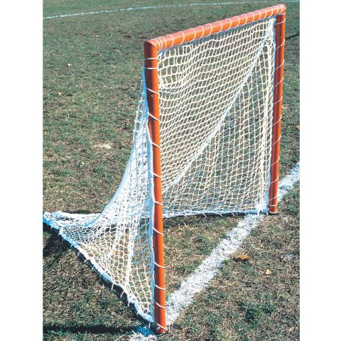 Goal Sporting Goods Official Lacrosse Goals - Pair - 6'X 6'X7' - Ship Quote Required