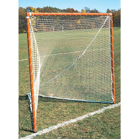 Goal Sporting Goods Practice Lacrosse Goal - Single Goal - 6'X6'X7'