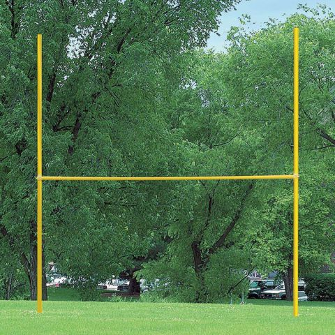 Porter H-Style High School Goalposts