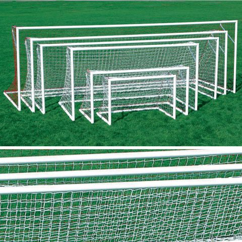 Kwik Goal Deluxe Painted European Club Soccer Goal