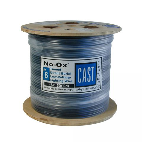 CAST Lighting No-Ox Wire