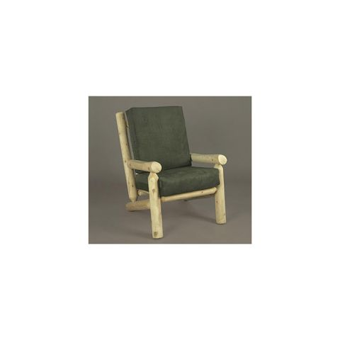 Rustic Cedar Furniture Living Room Chair
