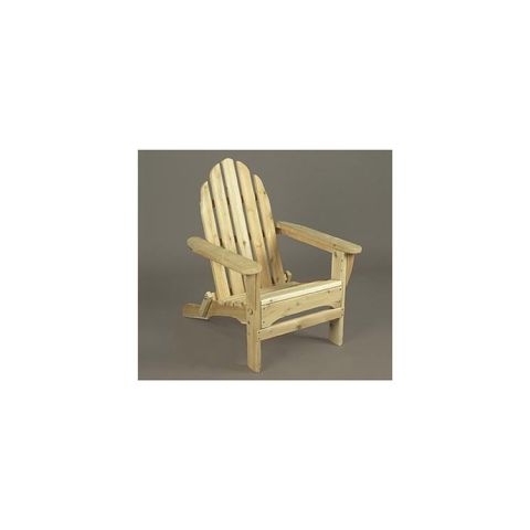 Rustic Cedar Furniture Adirondack Chair