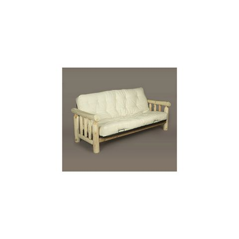 Rustic Cedar Furniture Futon Mattress