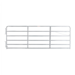 Tarter 6-Bar Extra Heavy-Duty Bull Gate (6BEHDBG)