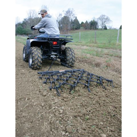 Tarter Chain Harrow with Drawbar