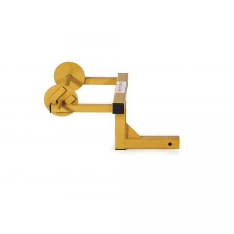 Tarter Wire Unroller - Yellow