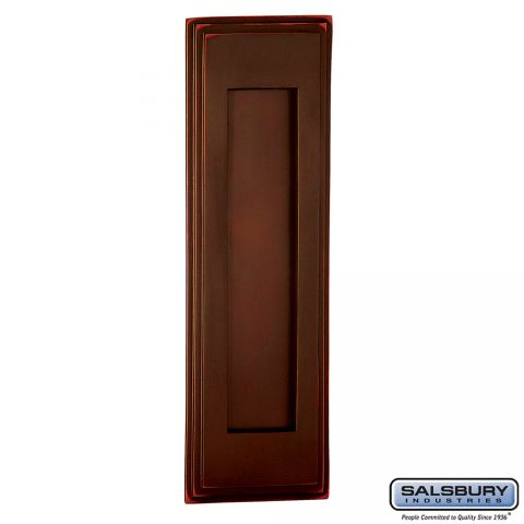 Salsbury Vertical Mail Slot