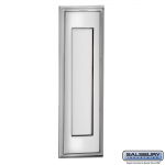 Salsbury Vertical Mail Slot (4085-P)