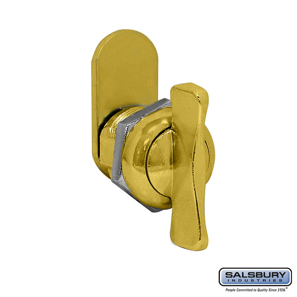 Salsbury Thumb Latch - Optional for Modern and Column Mailboxes