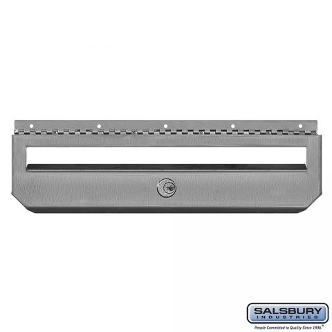 Salsbury Security Kit, for #4510/#4515 stainless steel mailbox
