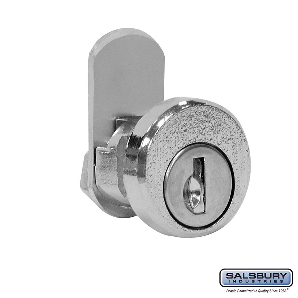 Salsbury Lock - Standard replacement for mail house - with (2) keys