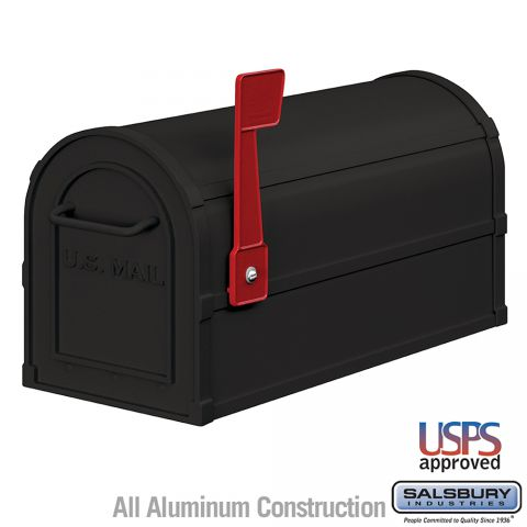 Salsbury Heavy Duty Rural Mailbox