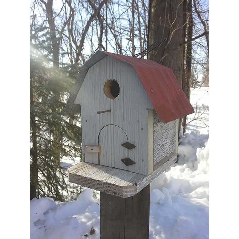 Swell Small Hip Roof Barn Bird House Download Free Architecture Designs Scobabritishbridgeorg