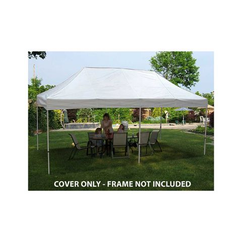 King Canopy Replacement Cover for 10' x 20' Festival Canopy