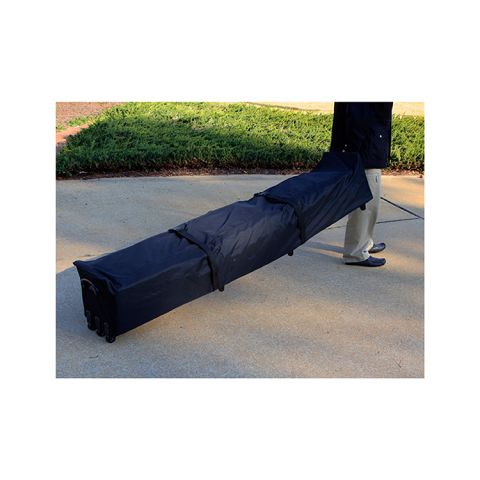 "King Canopy Carrybag with Full Length Zipper for 78"" Pipe or Tops - 3 lbs."