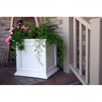 Mayne Fairfield Patio Planter - 20