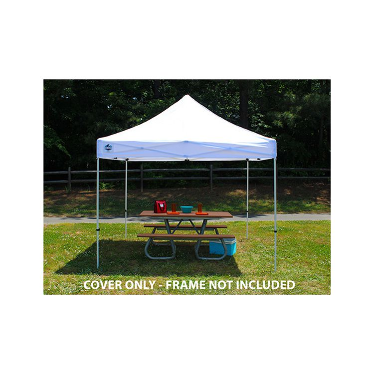 King Canopy Replacement Cover for 10' x 10' Festival Canopy