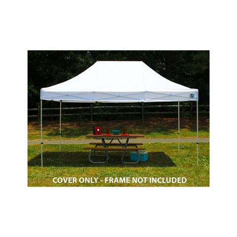 King Canopy Replacement Cover for 10' x 15' Festival Canopy