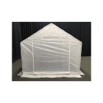 King Canopy 10' x 10' Greenhouse - 89 lbs. (GH1010)