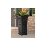 Mayne Nantucket Tall Planter - 15