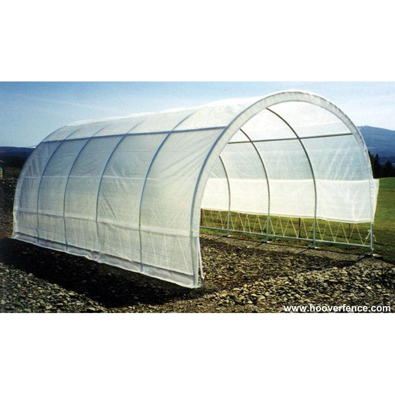 Jewett-Cameron Commercial Greenhouse Kit Complete