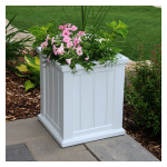 Mayne Cape Cod Patio Planter (M-4836-P)