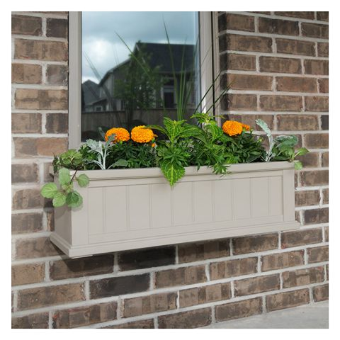 Mayne Cape Cod Window Box