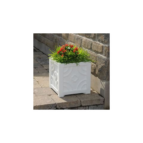 Mayne Savannah Patio Planter