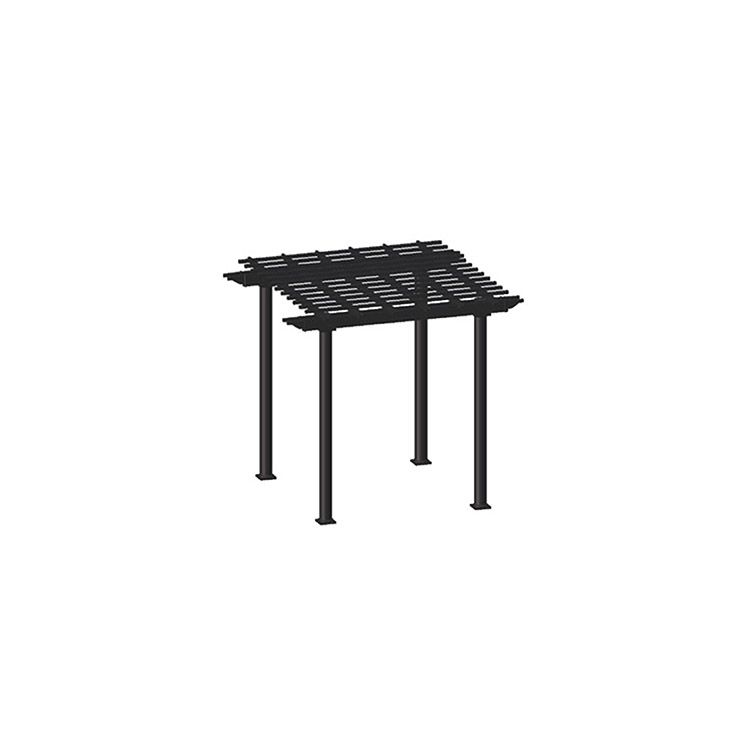 Superior Aluminum Pergola Kit