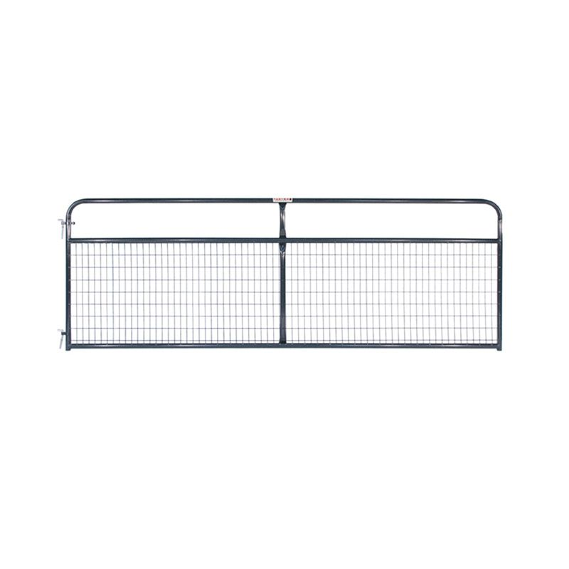 Tarter 2 x 4 Wire-Filled Gate