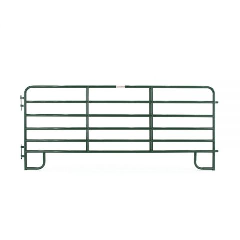 Tarter 6-Bar Corral Panel - Extra Heavy-Duty