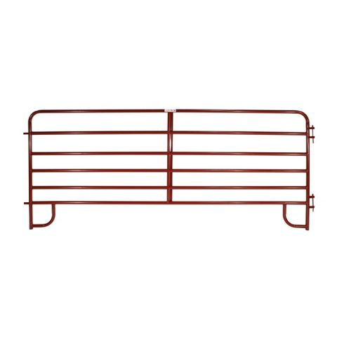 Tarter 6-Bar Corral Panel - Economy