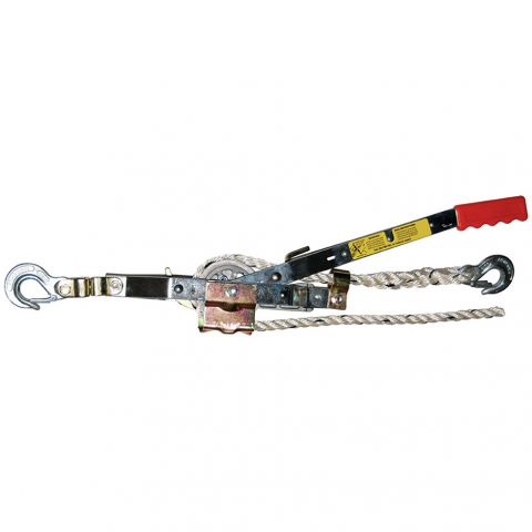 Pull'R Long Haul Rope Pullers