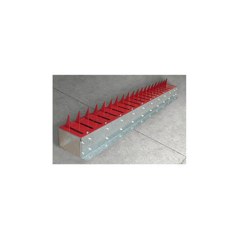 DoorKing Flush Traffic Spikes Kit