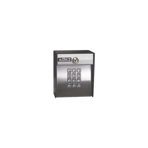 DoorKing 1812 Plus Flush Mount Secondary Keypad