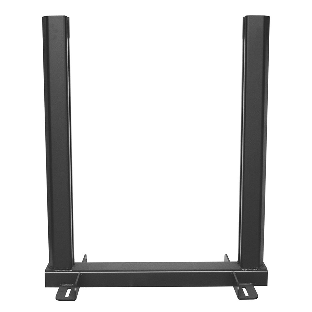 Linear Heavy-duty Post-type Pedestal for Pad Mounting (SWG, VS-GSWG)