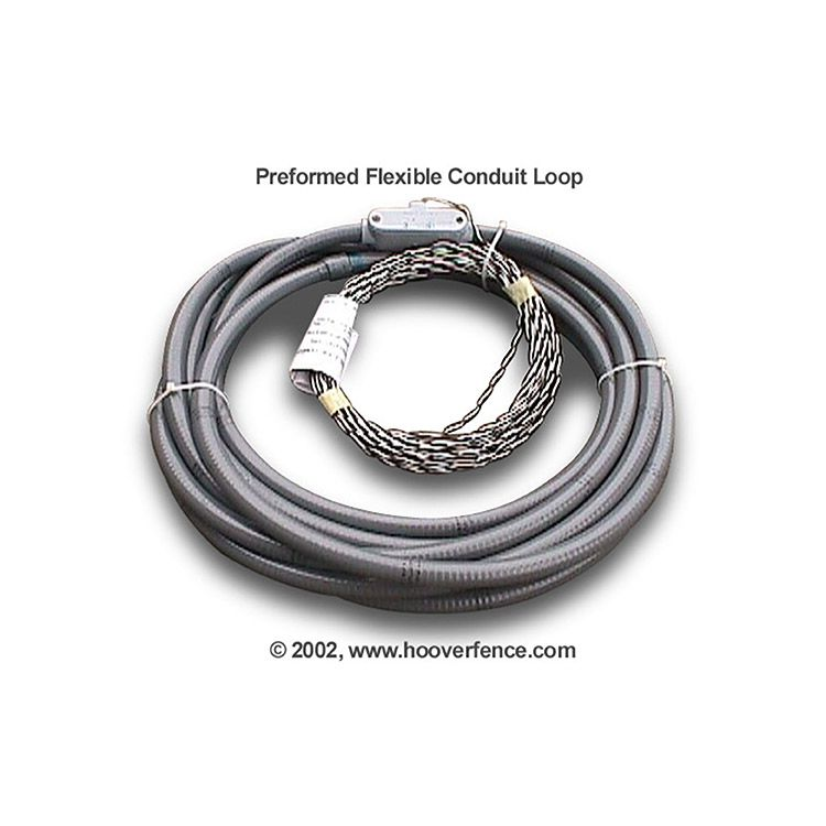 National 6' x 12' Preformed Loop in PVC