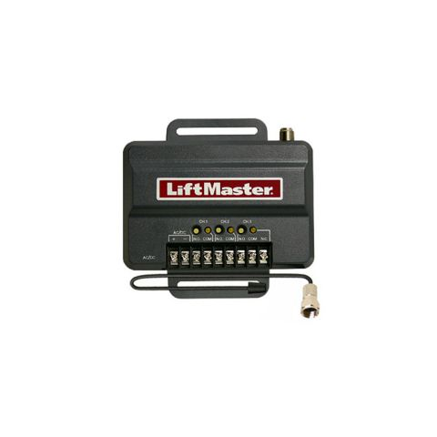 LiftMaster Security+ 2.0 Universal Receiver 310, 315MHz and 390MHz
