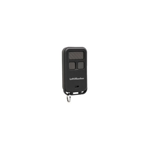LiftMaster Security+ 2.0 Three Button Mini Transmitter 315MHz and 390MHz