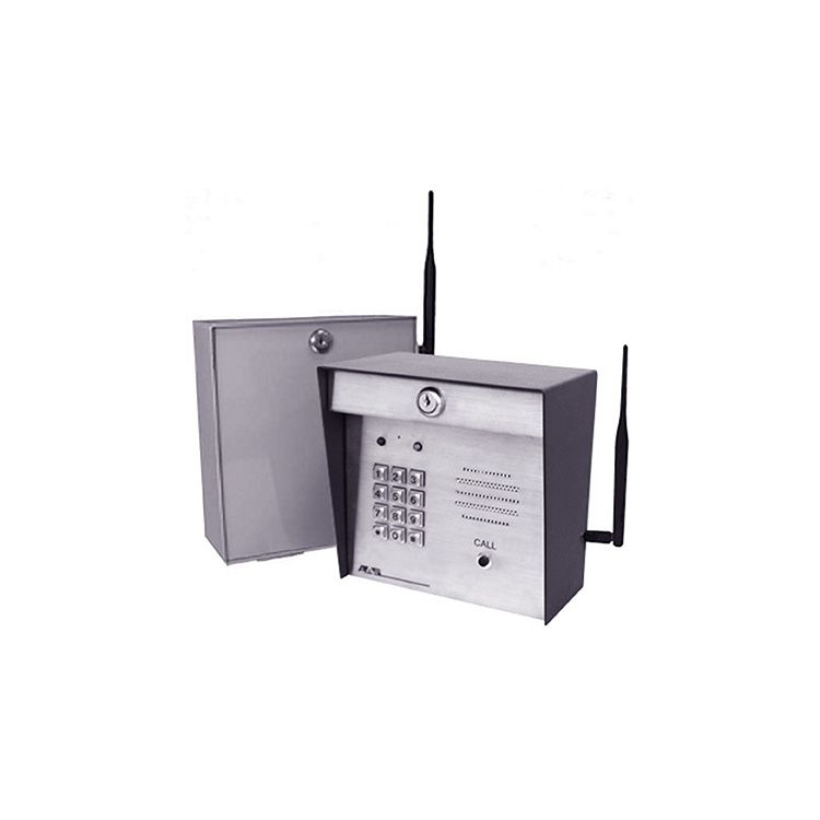 AAS PhoneAire Wireless Telephone Entry System