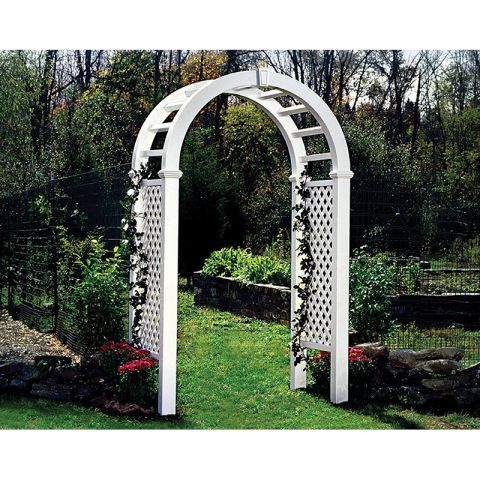 Bufftech Beaumont Arbor