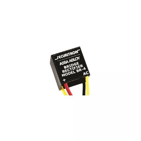 Securitron Bridge Rectifier 4A