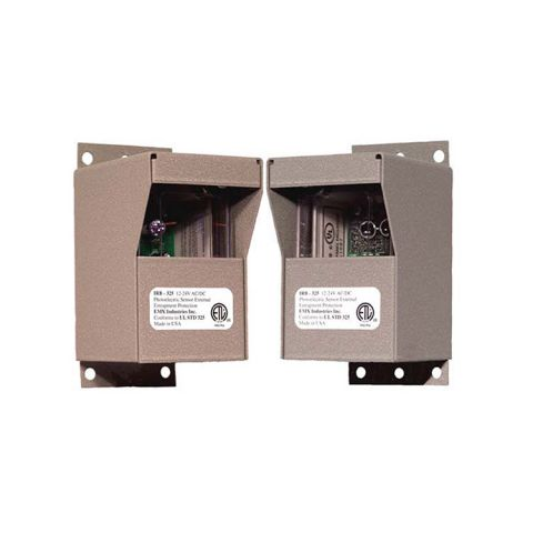 EMX IRB-325 Protective Hoods (set of 2)